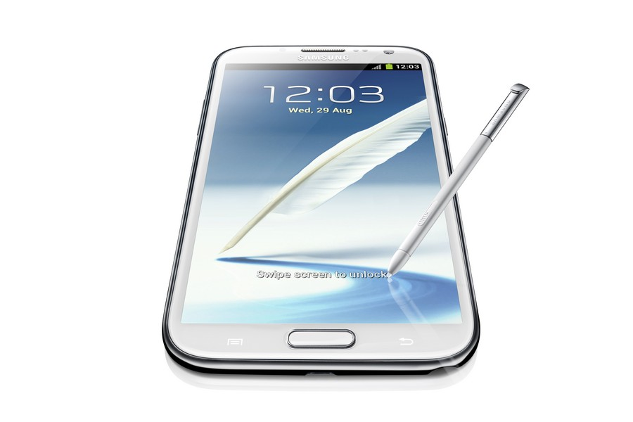 Смартфон samsung galaxy note ii 6