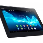SONY ELECTRONICS, INC. XPERIA TABLET S