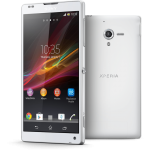 Xperia ZL