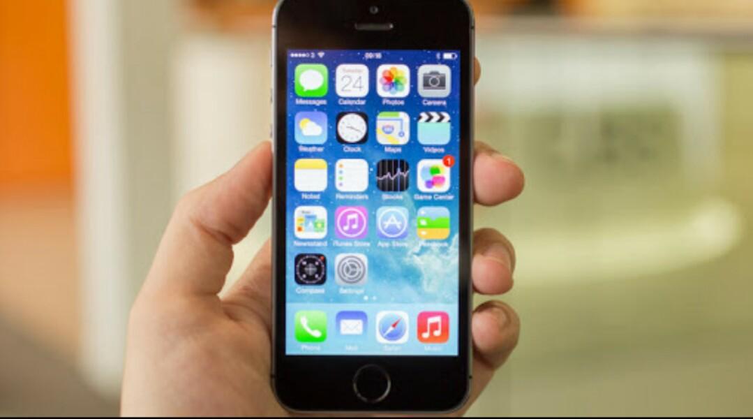 iphone 5s sorprende a todos aumentando sus ventas en un 20. Black Bedroom Furniture Sets. Home Design Ideas